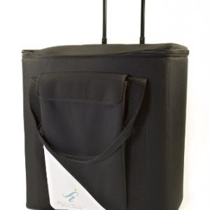 Carry Case with Trolley