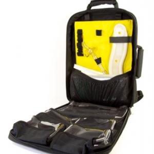 Orbison First aid Back Pack - Open