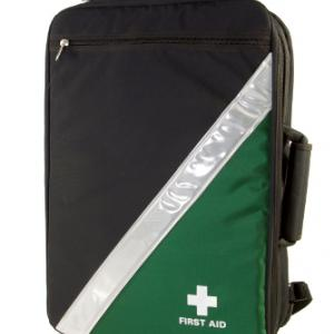 Orbison First aid Back Pack