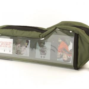 Personal Oxygen Cylinder Pouch
